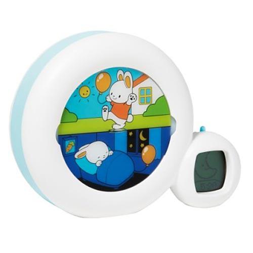 Réveil Kid'Sleep Le Moon - Blanc Kid'Sleep Le Moon - Blanc