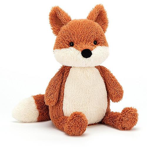 Peluche Peanut Fox - Medium Peanut Fox - Medium