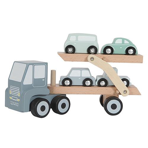 Mes premiers jouets Camion en Bois Camion en Bois