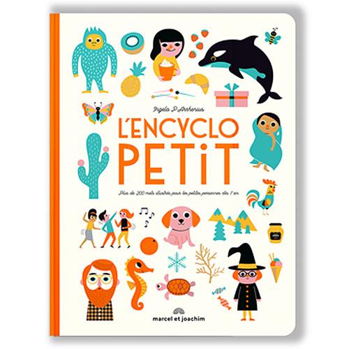 Livre & Carte L'Encyclopetit L'Encyclopetit