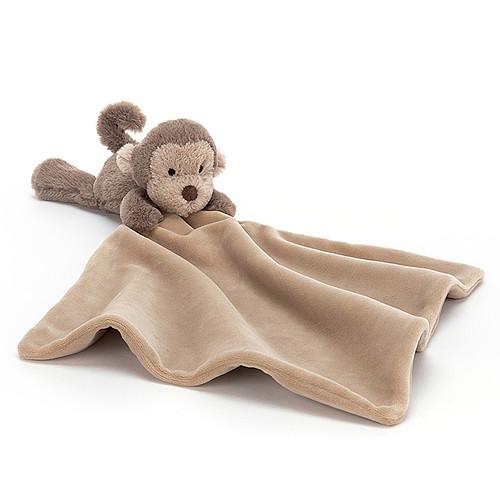 Doudou Shooshu Monkey Soother
