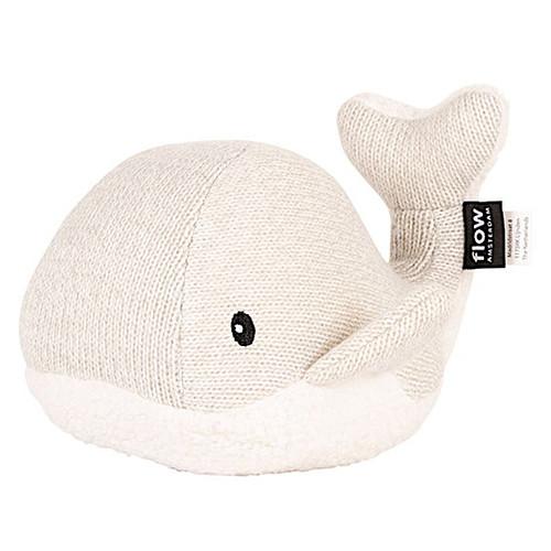Peluche Moby Comforter Gris Peluche Baleine Moby Comforter Gris 20 cm