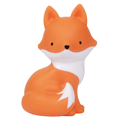Veilleuse Petite Veilleuse Renard - Orange Petite Veilleuse Renard - Orange