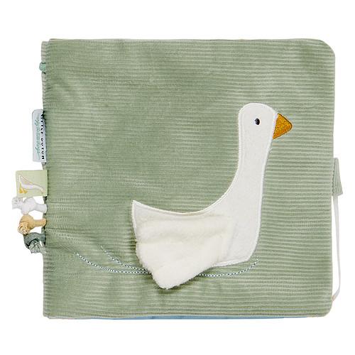 Livre & Carte Livre d'Activités Little Goose
