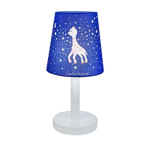 Girafe Pied La 30 Lampe Sur Cm Sophie 5RL4Aj
