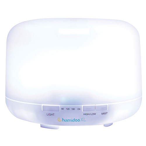 Sécurité domestique Humidificateur d'Air Humidoo XL Humidificateur d'Air Humidoo XL