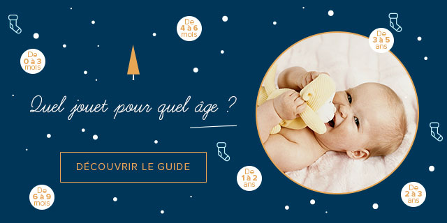 Guide Jouets