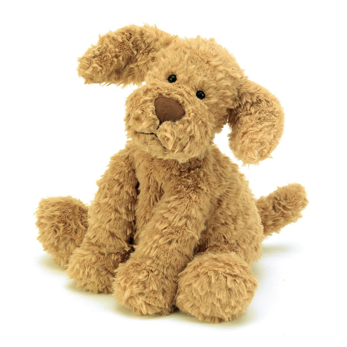 Peluche Fuddlewuddle Puppy - Medium Fuddlewuddle Puppy - Medium