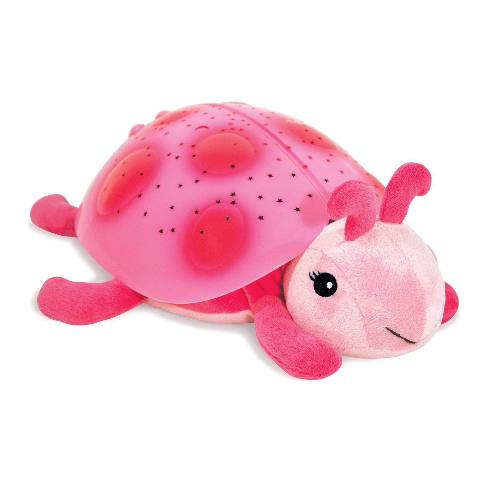 Veilleuse Veilleuse Twilight Ladybug - Pink Veilleuse Twilight Ladybug - Pink
