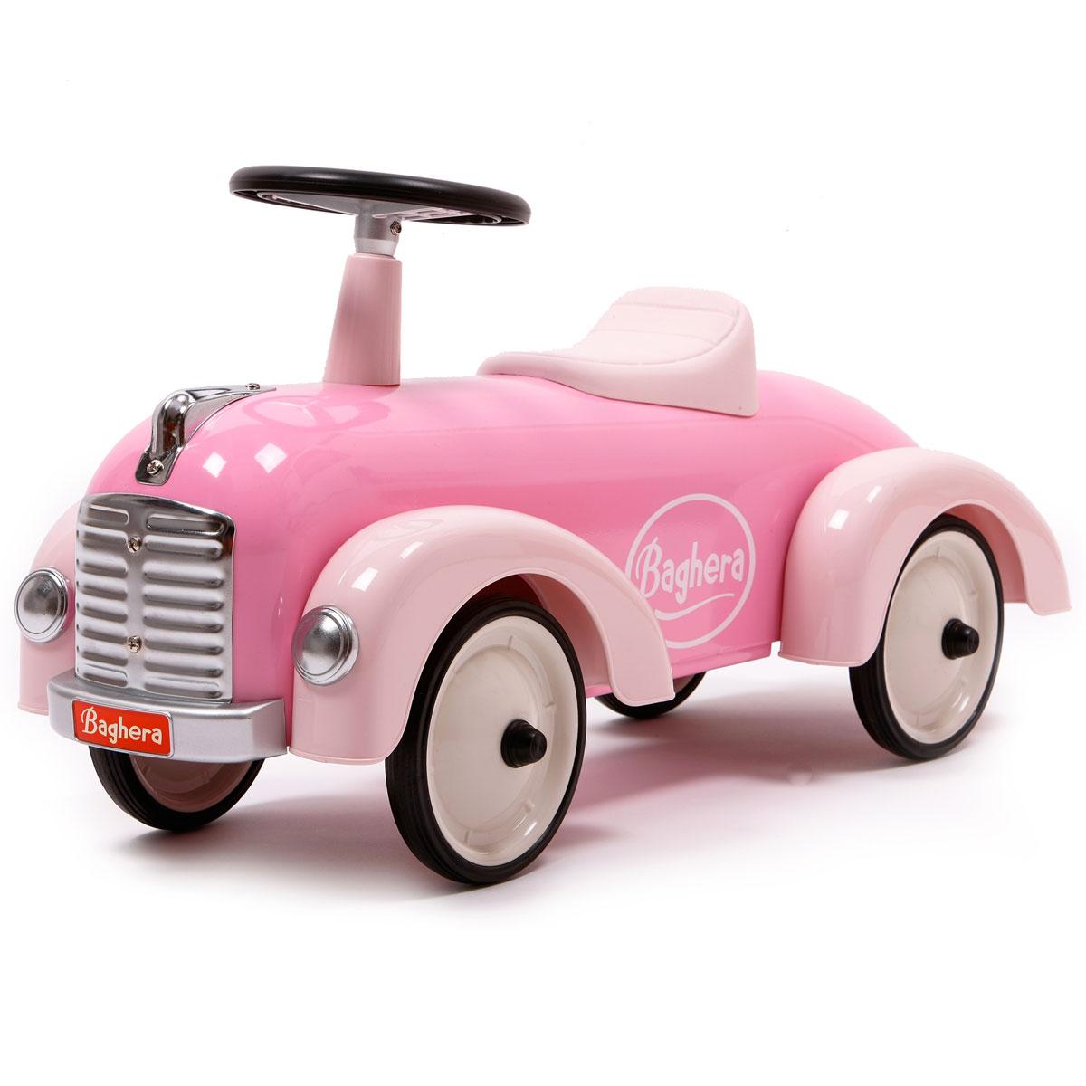 Trotteur & Porteur Porteur Speedster Rose Porteur Speedster Rose