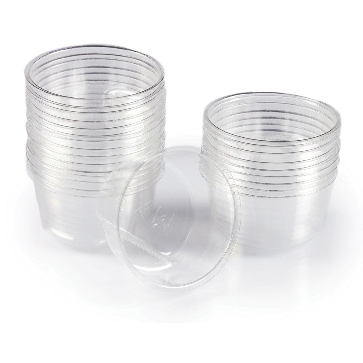 Produits de soin Lot de 100 Capsules Hygiéniques pour Baby Doo Cleaner Lot de 100 Capsules Hygiéniques pour Baby Doo Cleaner
