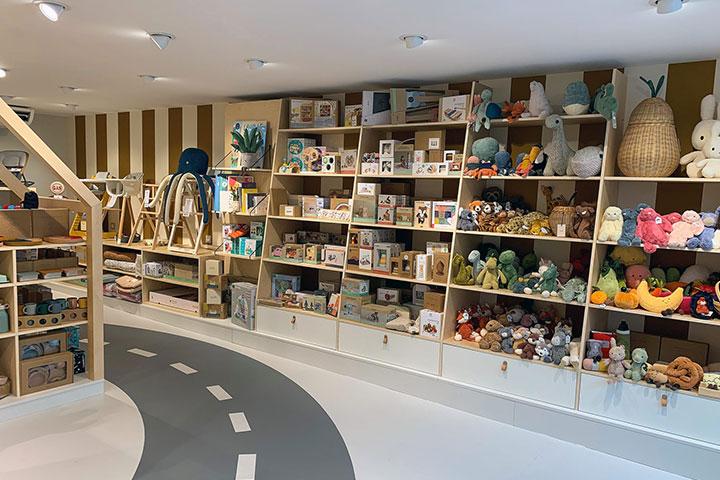 Boutique L'Armoire de Bébé à Villefranche-sur-Saône