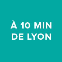 L'Armoire de Bébé à 10 minutes de Lyon