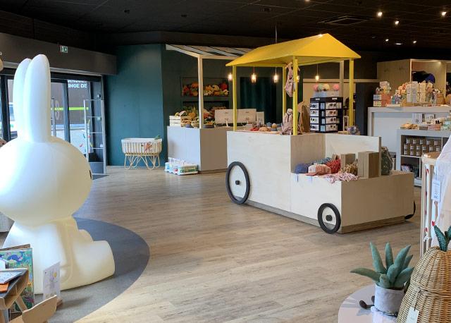 Boutique d'Épagny'