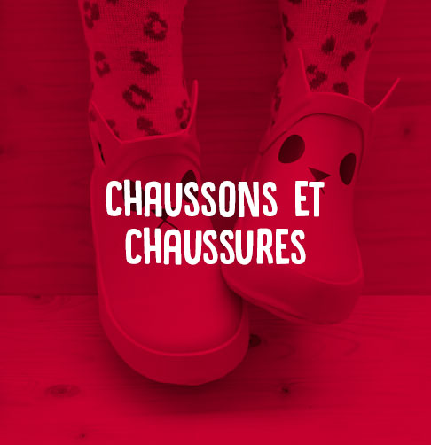 Chaussons et Chaussures